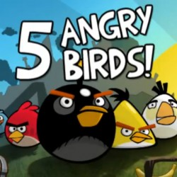 Angry Birds Super Bowl Code & Level Revealed