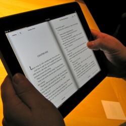 iBooks Update Live on iPhone/iPad