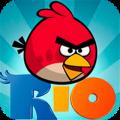 Angry Birds Rio: Achievement List