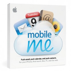 MobileMe Reports Continue to Surface