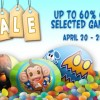 EA and Sega Start Easter Sales Early
