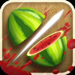 Fruit Ninja Review