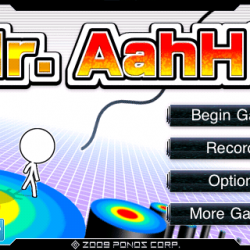 Mr.AahH!! Review
