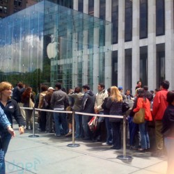 Apple Deals With High iPad 2 Demand in Asia