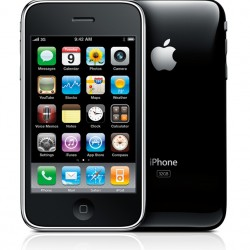 iOS 5 Not Coming To iPhone 3GS