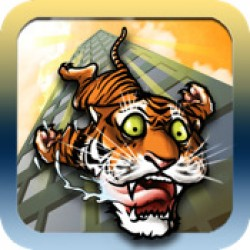 Gameville Studios introduces Jumping Frenzy for iPhone and iPod touch