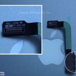 iPad 3 Part Images Leaked by Taiwanese Website