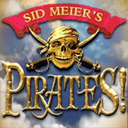 'Sid Meier's Pirates!' Now Available for iPad