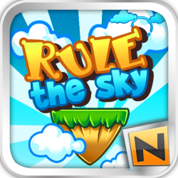 'Rule the Sky' iPhone Review
