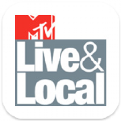 MTV Launches Concert Discovery App