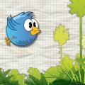Line Birds Achievements List