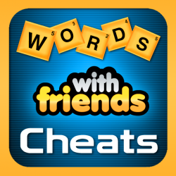 q letter words with friends free app alert cheats amp word solver for words with 23402 | wwf cheats icon