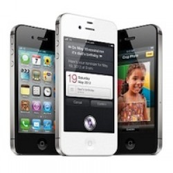 iPhone 4S, iPhone 4 Components Cost the Same