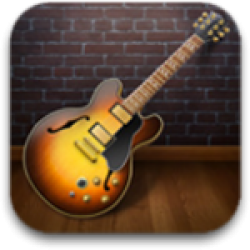 GarageBand Now on iPhone, iPod Touch