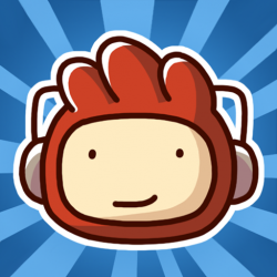 Scribblenauts Full Word List (iOS)