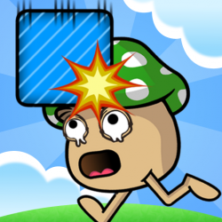 Blocks Hurt! 1.0 for iOS – Drop, Explode, Aim, Match, and Stack Blocks