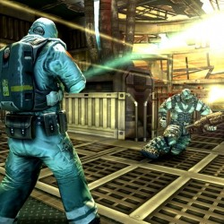 Madfinger Games announced multiplayer Shadowgun: Deadzone at CES 2012