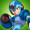 Megaman X Game Center Achievements