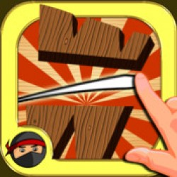 Word Ninja Deluxe – This Ain't Yo Mamma's Word Game