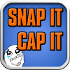 Snap It – Cap It and Snap It – Cap It Free Launch on the App Store