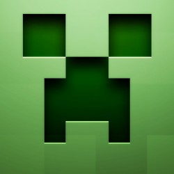 24 Minecraft Wallpapers for iPhone 5