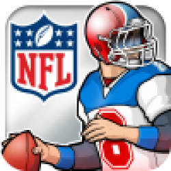 NFL Quarterback 13 Out Now on iOS and Android