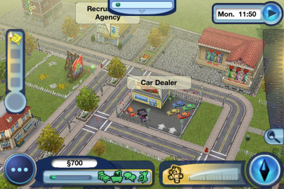 sims 3 ambitions review tap gamers. Black Bedroom Furniture Sets. Home Design Ideas
