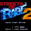 Streets of Rage 2 now on iOS App Store