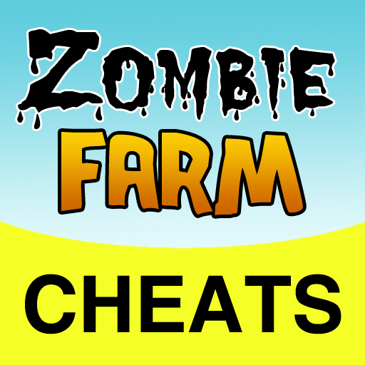 Pro Cheats - Zombie Farm Edition - Shrinktheweb S. A.