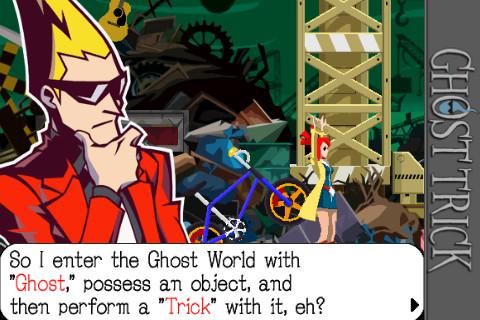 Ghost Trick Guide Walkthrough Tap Gamers