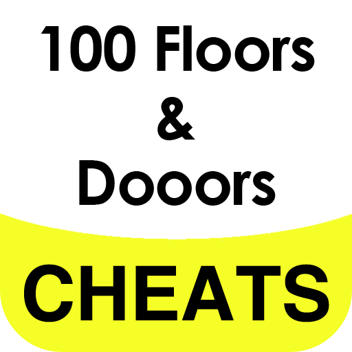 Pro Cheats - 100 Floors & Dooors Edition (Combo Pack) - Shrinktheweb S. A.