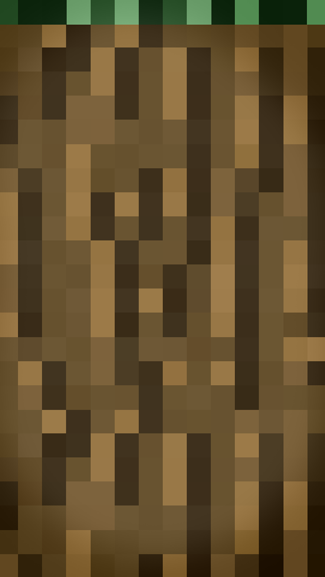 майнкрафт с деревяннымт текстурами #7
