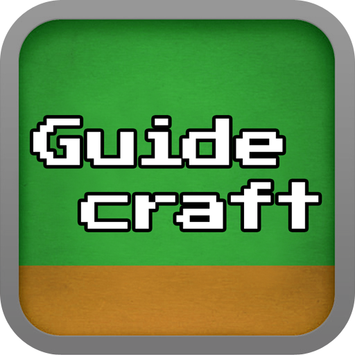 Guidecraft - Furniture, Seed and Crafting Guide for Minecraft - Rocket Splash Games
